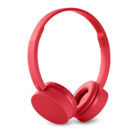 Auricular + Microfono Energy BT1 Wireless Bluetooth Coral