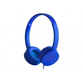 Auricular Energy Headphones Colors Blueberry