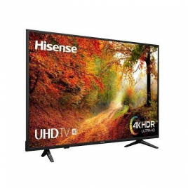 "Television Hisense 65"" LED 65A6140 3840X2160 4K UHD Smart TV"