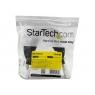 Cable Startech DVI 24+1 Macho / DVI 24+1 Macho 1.8M