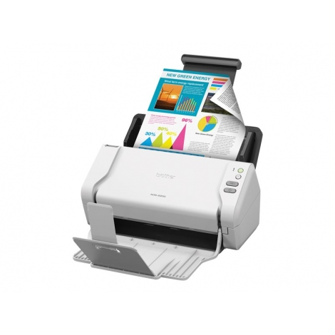 Scanner Brother ADS-2200 A4 ADF USB