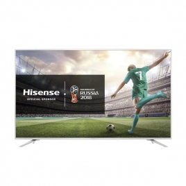 "Television Hisense 75"" LED 75N5800 3840X2160 4K UHD Smart TV"