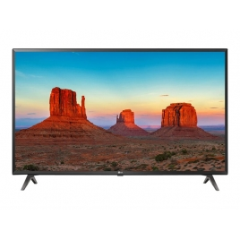 "Television LG 43"" LED 43UK6300 4K UHD Smart TV"