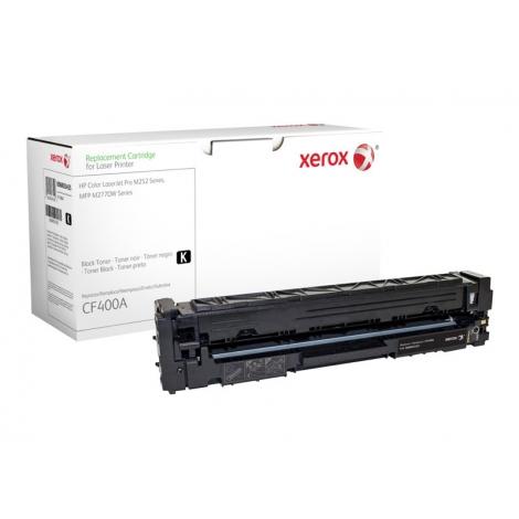 Toner Xerox Compatible HP 201A Black 1500 PAG