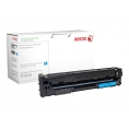 Toner Xerox Compatible HP 201A Cian 1400 PAG