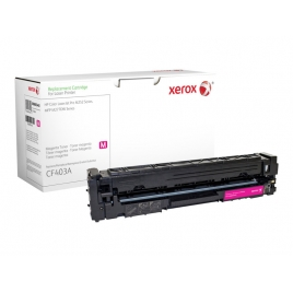 Toner Xerox Compatible HP 201A Magenta 1400 PAG