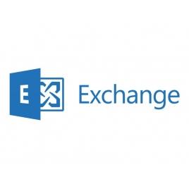 Microsoft Exchange Online Plan 2 OLP GOV