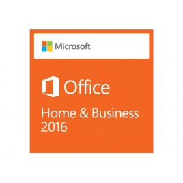 Microsoft Office 2016 Home AND Business PKC