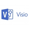 Microsoft Visio PRO 2016 PLK 32/64 BIT PKL ESD Descarga