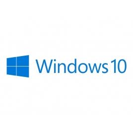Microsoft Windows 10 PRO 64 BIT GGK Legalizacion