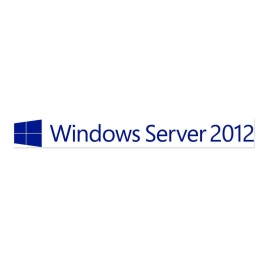 Microsoft Windows Server 2012 R2 Foundation + 15 Clientes Adicionales Solo Servidores HP