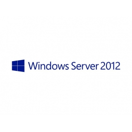 Microsoft Windows Server 2012 R2 Standard 64BIT 2CPU Solo Servidores HP