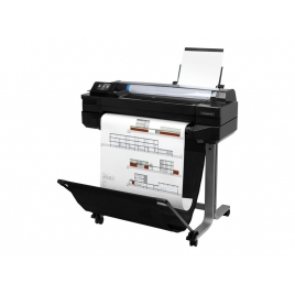 "Impresora HP Designjet T520 24"" Color USB LAN"