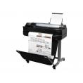 "Impresora HP Designjet T520 24"" Color USB LAN"