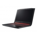 "Portatil Acer Nitro 5 515-51-76J3 CI7 7700HQ 16GB 1TB + 256GB SSD GTX 1050 2GB 15.6"" FHD W10 Black"