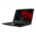 """Portatil Acer Predator Helios 300 G3-572-7056 CI7 7700HQ 8GB 1TB + 128GB SSD GTX 1050 4GB 15.6"""" FHD W10 Black"""