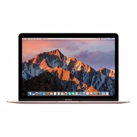 Portatil Apple MacBook 12'' Core M3 1.2GHZ 8GB 256GB Rose Gold