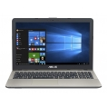 "Portatil Asus Vivobook MAX P541NA GQ480T CEL N3350 4GB 500GB 15.6"" HD Dvdrw W10 Black/Brown"