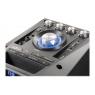 Altavoz Bluetooth Conceptronic Disco 20W USB SD + LUZ LED + Microfono + Karaoke Black