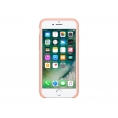 Funda iPhone 7 Apple Silicone Case Flamingo Pink