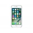 Funda iPhone 7 Apple Silicone Case Mist Blue