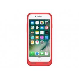 Funda iPhone 7 Apple Smart Battery Case red