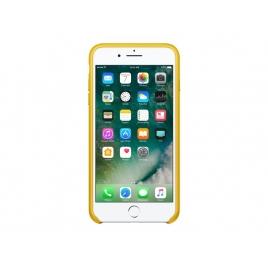 Funda iPhone 7 Plus Apple Leather Case Sunflower