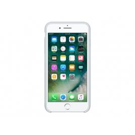 Funda iPhone 7 Plus Apple Silicone Case Mist Blue