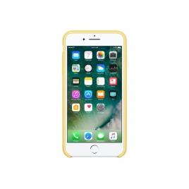 Funda iPhone 7 Plus Apple Silicone Case Pollen Yellow