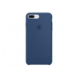 Funda iPhone 8 / 7 Plus Apple Silicone Blue Cobalt