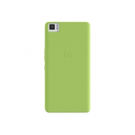 Funda Movil Back Cover Bq Candy Aquaris M5.5 Green