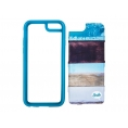 Funda Movil Back Cover Silver HT Wood Spirit Paint para iPhone 6/6S Plus