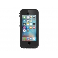 Funda Movil Otterbox Lifeproof FRE Black para iPhone 5S/SE