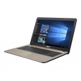 "Portatil Asus Vivobook X540LA-XX972T CI3 5005U 4GB 500GB 15.6"" HD Dvdrw W10 Black/Brown"