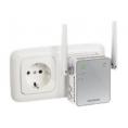 Repetidor WIFI Extender Netgear EX2700-100PES 300Mbps