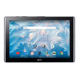 """Tablet Acer Iconia B3-A40 10.1"""" IPS QC 32GB 2GB Android 7 Black"""