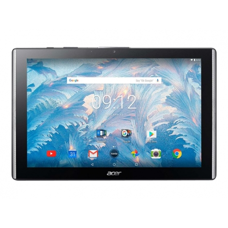 "Tablet Acer Iconia B3-A40 10.1"" IPS QC 32GB 2GB Android 7 Black"