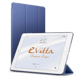 Funda Tablet E-VITTA Triflex iPad 9.7'' 2017-2018 Blue Navy
