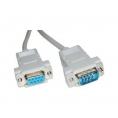 Cable Kablex 9 Macho / 9 Hembra 10M