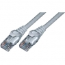 Cable MCL red RJ45 CAT 6 UTP 30M