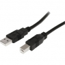 Cable Startech USB 2.0 A-B 0.5M