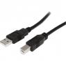 Cable Startech USB 2.0 A-B 0.5M