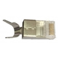 Conector Kablex RJ45 Categoria 7E Pack 10U