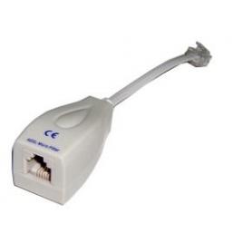 Microfiltro Kablex Adsl