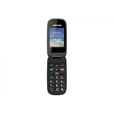 Telefono Movil Telefunken TM 260 Cosi Arabica