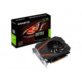 Tarjeta Grafica PCIE Nvidia GF GTX 1080 Mini ITX 8GB DDR5 DVI-D 3XDP HDMI