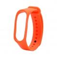 Correa Xiaomi para mi Band 3 Orange
