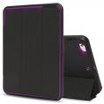 "Funda Tablet E-VITTA Shockproof 9.7"" Black/Pink para iPad 2017 / iPad 2018"