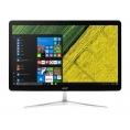 """Ordenador ALL IN ONE Tactil Acer Aspire U27-880 CI5 7200U 8GB 1TB 27"""" FHD W10 Silver"""