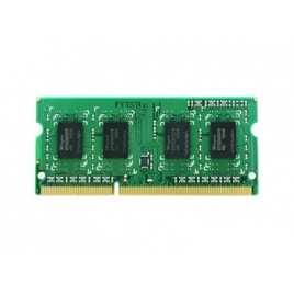 Memoria Synology DDR3 4GB BUS 1866 Sodimm